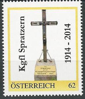100 Jahre Kriegsgefangenenlager Spratzern 1914 - 2014 100_ja11