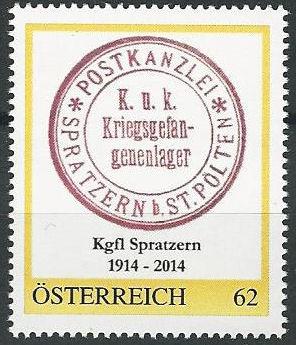 100 Jahre Kriegsgefangenenlager Spratzern 1914 - 2014 100_ja12
