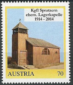 100 Jahre Kriegsgefangenenlager Spratzern 1914 - 2014 100_ja13