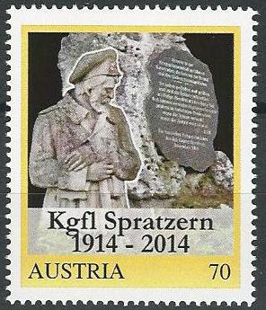 100 Jahre Kriegsgefangenenlager Spratzern 1914 - 2014 100_ja14