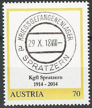 100 Jahre Kriegsgefangenenlager Spratzern 1914 - 2014 100_ja15