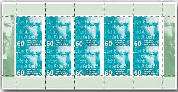 Ausgaben 2014 - Deutschland 150_ge11