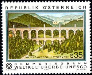 UNESCO-Weltkulturerbe Bild111