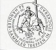 34. Händler- und Sammlertreffen in Stockerau 2. Nov. 2014 Bild113