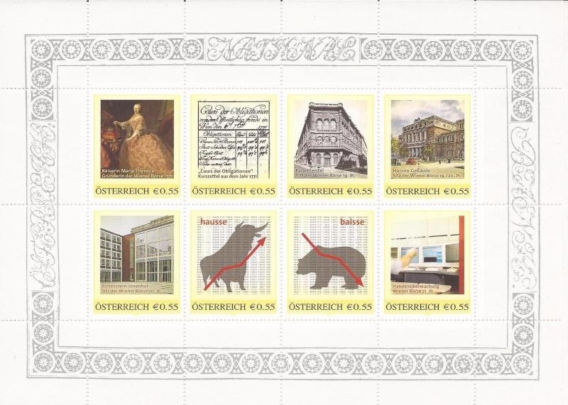 Kleinbogen KB Personalisierte Briefmarken Bild130