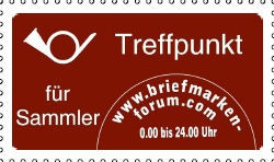 Feld-Post Briefmarke Bild5110