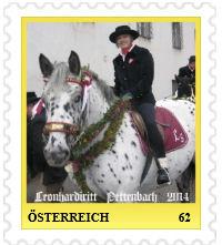 Sonderpostamt in Pettenbach 8. Nov. 2014 Bild612