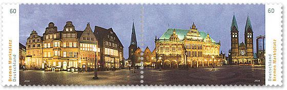 Ausgaben 2014 - Deutschland Bremen10