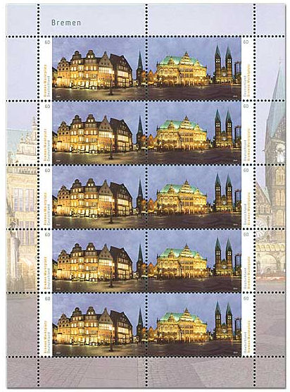 Ausgaben 2014 - Deutschland Bremen11