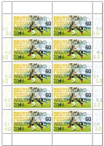 Ausgaben 2014 - Deutschland Deutsc11