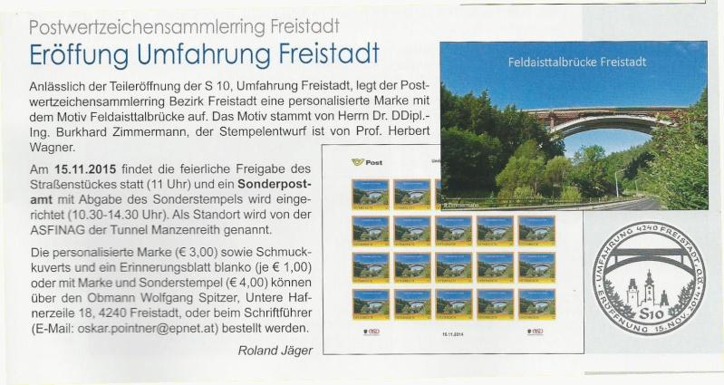 Eröffnung Umfahrung Freistadt am 15.11. 2014 Eryffn11