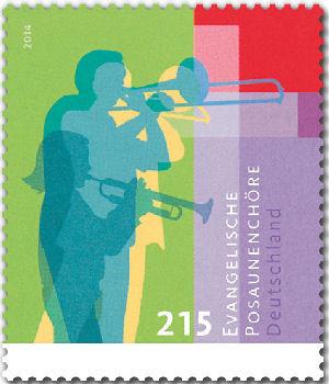 Ausgaben 2014 - Deutschland Evange10