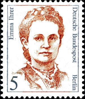 Frauen der deutschen Geschichte Frau11