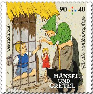 Ausgaben 2014 - Deutschland Hans210
