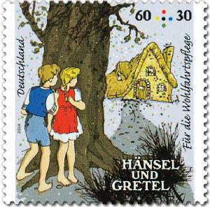 Ausgaben 2014 - Deutschland Hans510