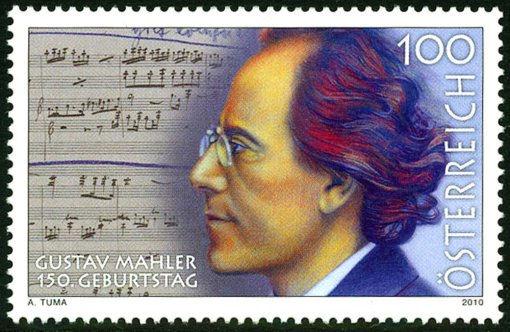 Adolf Tuma  Mahler10