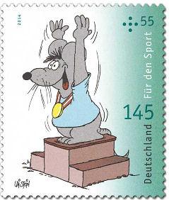 Ausgaben 2014 - Deutschland Mm110