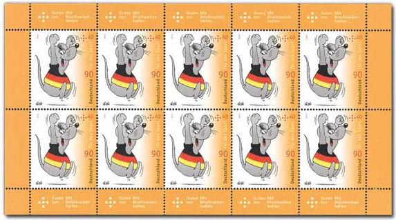 Ausgaben 2014 - Deutschland Mm410