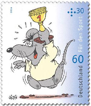 Ausgaben 2014 - Deutschland Mm510