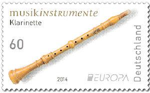 Ausgaben 2014 - Deutschland Musiki10