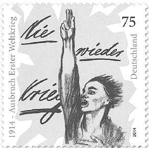 Ausgaben 2014 - Deutschland Nie10