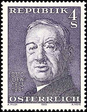 Nobelpreisträger  Otto10