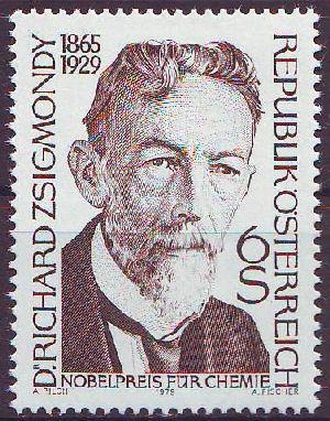 Nobelpreisträger  Richar10