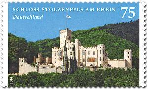 Ausgaben 2014 - Deutschland Schlos10