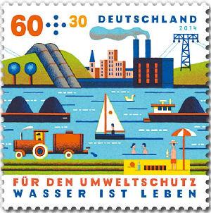 Ausgaben 2014 - Deutschland Umwelt10