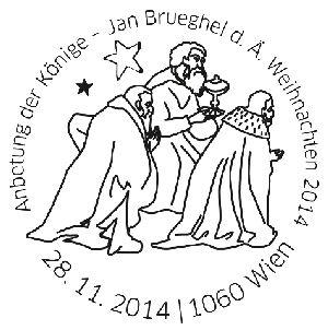 Weihnachten - Weihnachten 2014 – Anbetung der Könige – Jan Brueghel d. Ä. Weihna11