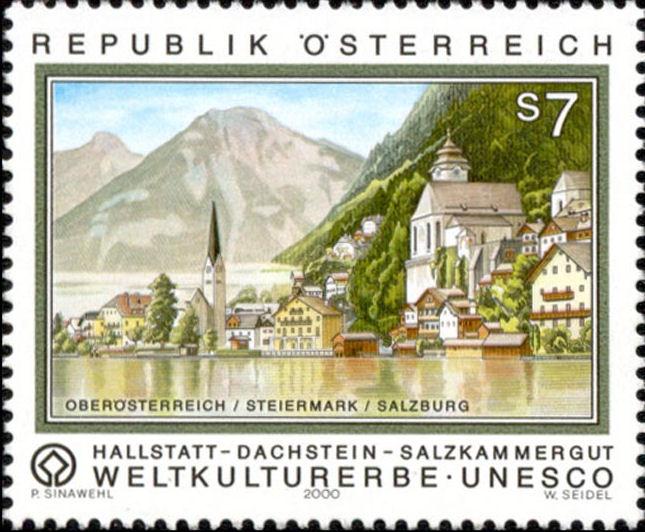 UNESCO-Weltkulturerbe Welt10