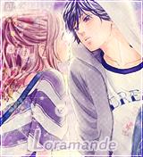 Commande pour Loramande Lolo-a10
