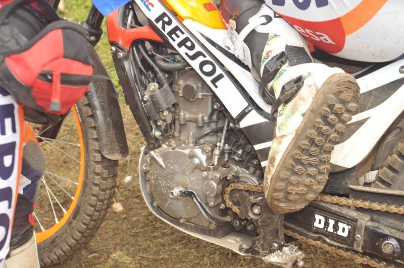 La moto de TONI 10293610