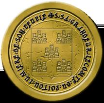 Mandat de Pandémie ( septembre 1462) 22417610