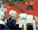 Emile Bernard à l'Orangerie Gaugui10