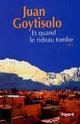 Juan Goytisolo [Espagne] Goytis10