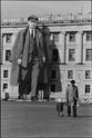 Henri Cartier-Bresson [photographe] - Page 3 Lening10
