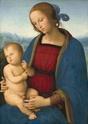 Le Pérugin, Maître de Raphaël Perugi11