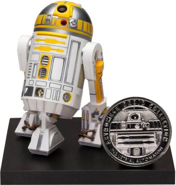 Kotobukiya - R2-C4 (R2 series Yellow Astromech Droid) ARTFX 60325911