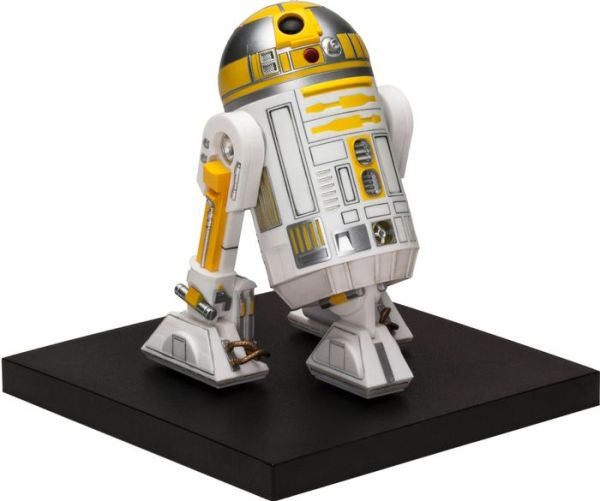 Kotobukiya - R2-C4 (R2 series Yellow Astromech Droid) ARTFX 60325912