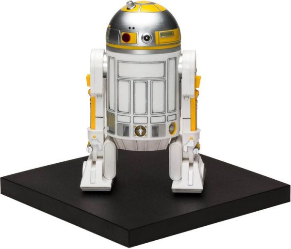 Kotobukiya - R2-C4 (R2 series Yellow Astromech Droid) ARTFX 60325913