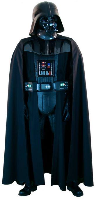 Anovos - Star Wars Darth Vader ESB costume replica Captur12