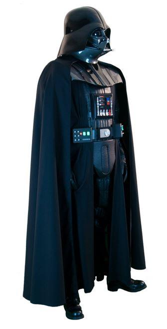 Anovos - Star Wars Darth Vader ESB costume replica Captur13