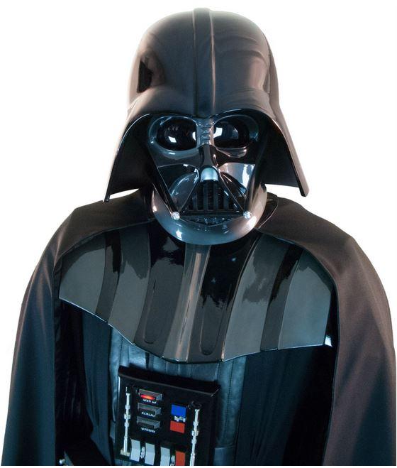Anovos - Star Wars Darth Vader ESB costume replica Captur14