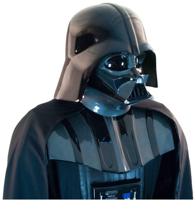 Anovos - Star Wars Darth Vader ESB costume replica Captur15