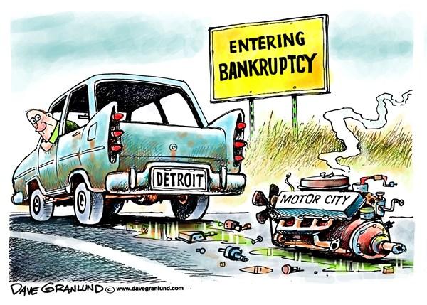Détroit, la faillite  13484810