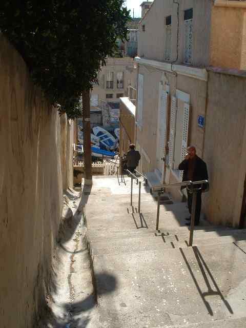 Google Mars… eille, Marseille, France 13_des10