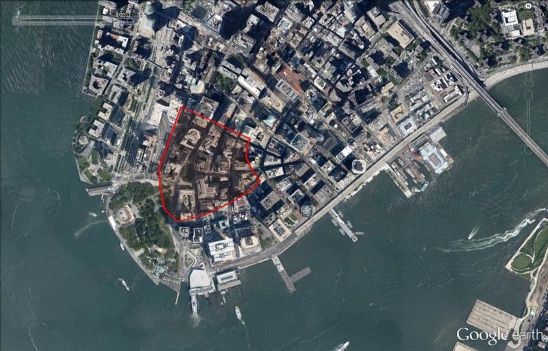 L'Histoire de New York 164210