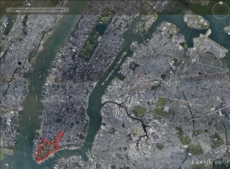 L'Histoire de New York 1755_l10