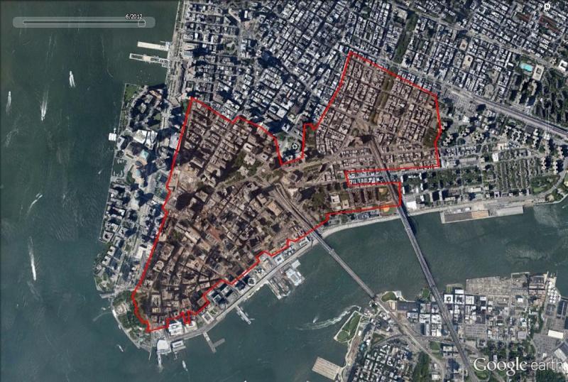 L'Histoire de New York 178910